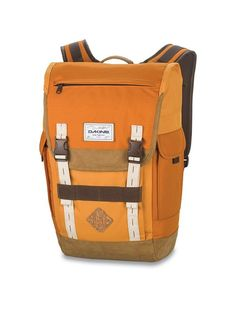 Bags and Backpacks 21229: New 2017 Dakine Vault 25L Backpack Goldendale -> BUY IT NOW ONLY: $89.95 on eBay!