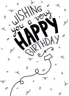 Best Birthday Quotes : Wishing you a ver happy birthday - Quotes Boxes