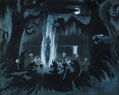 Long-Forgotten: The Oldest Haunted Mansion Haunted Mansion Disney, Halloween Illustration, Fantasy Kunst, Dark Fantasy Art, Disney Kunst, Disney Art, Walt Disney Imagineering, Disneyland California Adventure, Dark Disney