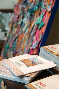 In association with SW19, Towers Rotana hosted Sharon White once again to exhibit her beautiful pieces of art entitiles 'The Tree of Life' at Towers Rotana