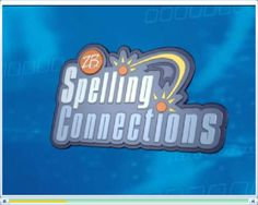 Great site for Spelling and Vocab games w/ educational portal.