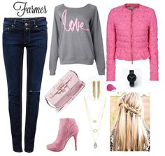 Polyvore Outfit of the Day 1/26/2014 - News - Bubblews