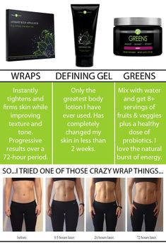 The DEFINING GEL is what got me into all this. It is the best stuff I have ever had. I use it as an everyday lotion in my house! Because IT WORKS! It Works Wraps, It Works Marketing, It Works Distributor, It Works Global, Ultimate Body Applicator, It Works Products, Crazy Wrap Thing, Eye Roll, Skin Firming