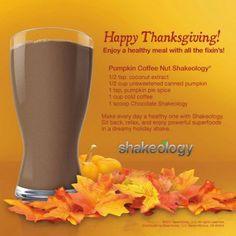 Shakeology Recipes Shakeology Shakes, Beachbody Shakeology, Protein Shake Recipes, Healthy Recipes, Protein Shakes, Smoothie Recipes, Drink Recipes, Healthy Shakes, Healthy Desserts