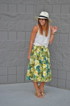 summer style | fishbowl fashion