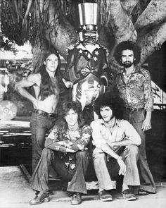 Grand Funk Railroad - Saw them around 2000 at Mount Pleasant, Michigan at Soaring Eagle Casino.
