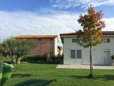 Borgo Cavaliera - ville