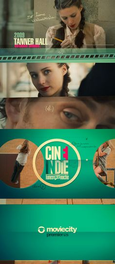 Cine Indie. Graphic Package for independent films. Portfolio Diego Troiano. Currently working in FOX LATIN AMERICAN CHANNELS VP: André Takeda Art Director: Nicolas Sarsotti. Creative Director: Soledad Podesta. Script: Adriana Lodolo. Edition: Sol Castro. Design and animation : Diego Troiano. Music: Julian Garcia. All work is owned by Fox Latin American Channels.