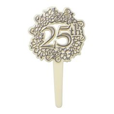 Items similar to wedding cake anniversary picks toppers, 25 anniversary wedding cupcake picks, bridal anniversary cake topper picks, bridal party on Etsy Cupcake Supplies, Party Supplies, Wedding Cupcakes, Wedding Cake Toppers, 25th Wedding Anniversary Cakes, Traditional Wedding Cake, Cupcake Picks, Cool Websites, Etsy