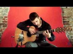 Joyland (A. McKee) - HD Cover - Luca Stricagnoli - YouTube