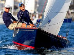 """2014 Beer Cans on """"Jane"""", Race sponsored by Sailing supply, San Diego"""