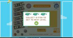 Time to Talk Tech: Great money game to check for understanding on ABC...