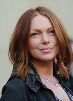 Laura Prepon. The girl from Watchung, NJ.