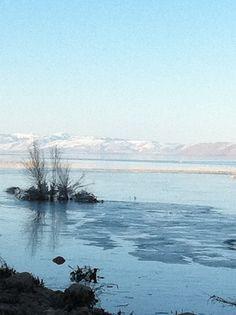 Bear Lake, UT