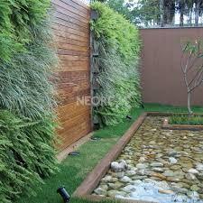 Resultado de imagem para muro com jardim vertical