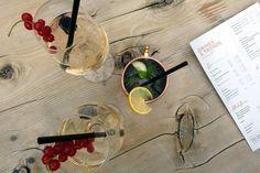 Mmmh, unsere Spezialitäten im Berghotel Auenhütte lassen einem das Wasser im Mund zusammenlaufen! Come by and give it a try... Wiener Schnitzel, Restaurant, Cocktails, Mountain, Painting, Kaiserschmarrn, Water, Drinking, Craft Cocktails