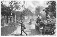 """Panzergrenadier-Division """"Großdeutschland""""   Todo sobre la Segunda Guerra Mundial"""