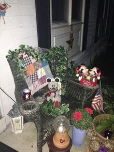 A front porch pic
