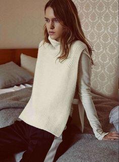 Isabel Marant Étoile A/W 2015