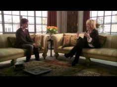 A Conversation Between JK Rowling and Daniel Radcliffe - YouTube actually pretty neat; worth watching if you're a fan