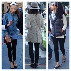 San Francisco has its own style! At theSTYLetti.com