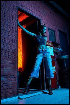 Marca de moda feminina catarinense produz editorial inspirado na noite   AcontecendoAqui
