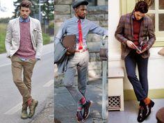 Sapatos e meias na moda masculina   Dicas de elegância por Luca Locci