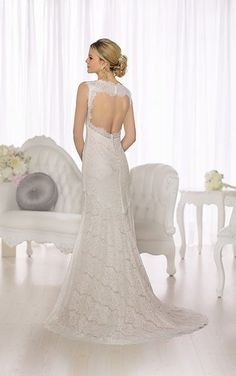 Essence of Australia gown. Don't miss out on our sale event in February!