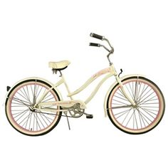 Micargi Rover GX Women's Beach Cruiser bicycles are available online from bikeberry. Pink Rims, Woman Beach, Black Flats, Hot Wheels, Retro Fashion, Bicycle, Purple, Stylish, Lady