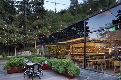 Vivino Italian Quarter restaurant by Studio Gad, Haifa – Israel » Retail Design Blog