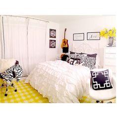 fabulous white room