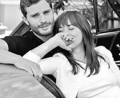 'Fifty Shades Darker,' 'Fifty Shades Freed' To Be Better Than 'Fifty Shades Of Grey'!