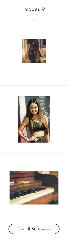"""""""Images 9"""" by lukedos ❤ liked on Polyvore featuring becky g, pictures, backgrounds, photos, pics, music, fillers, hands, people and filler"""