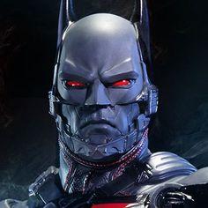 DC Comics Polystone Statue - Batman Beyond