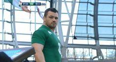 Ireland Vs England March 1st - WE WON! #coybig