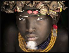 """500px / Photo """"Ethiopia people"""" by Victoria Rogotneva"""