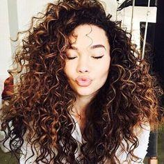 Amazing Hair !