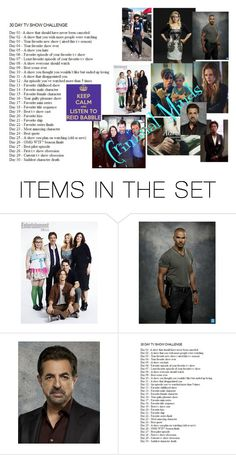 """""""30 Day TV show Challenge - day 29"""" by od-5sos-fangirl on Polyvore featuring art"""