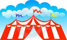 Under the Big Top returns on July 30th from 10 to 12 on the Library lawn