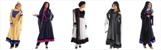 Salwaar Kameez is one of the outfits that can be worn at any occasion. This apparel looks classy yet trendy and is loved by women all over the world.