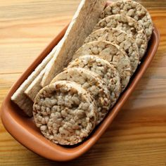 7 Foods a Nutritionist Would Never Eat: Rice Cakes