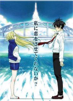 Arakawa Under the Bridge VOSTFR | Animes-Mangas-DDL