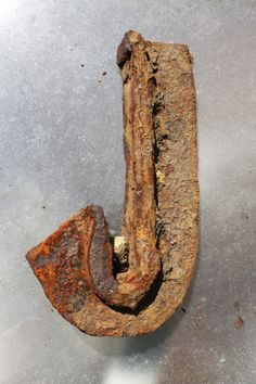 rusty metal $10 --(irony)    (pun)
