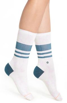 417669647 Stance Addison Crew Socks Clothes For Sale