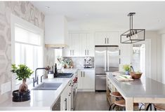 Love it or List it Vancouver_ Ellie & Davey  The Kitchen