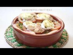 #Receta de #cazuela de #pavo rellena de #verduras. Receta #baja en #calorías. #charhadas