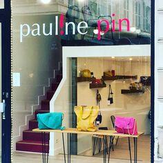 @ Pauline Pin
