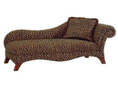 Superior Gilt Leopard Wing Back .Stoel In Oud Model Weer Nieuw Gemaakt. | Oude Barok  Stoelen En Bankjes In Een Nieuw En Oud Jasje. | Pinterest | Leopards,  Animal And ...