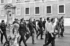 marcia di protesta - Roma #5