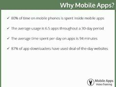 Mobile Apps Business In a Box Monster PLR | Online Marketing Scoops